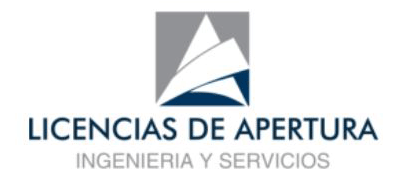 Licencias de apertura Barcelona. Servicios de ingeniería profesionales